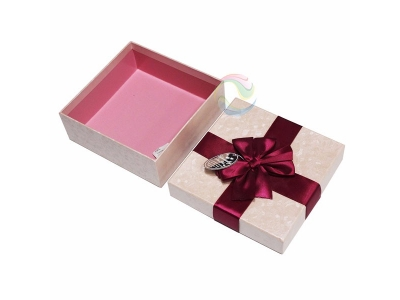 factory hot selling custom the christmas gift box