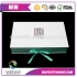 Alibaba wholesale fancy custom hair extension packaging box