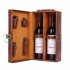 2017 New Product of Double Bottles Wine Bottle Case